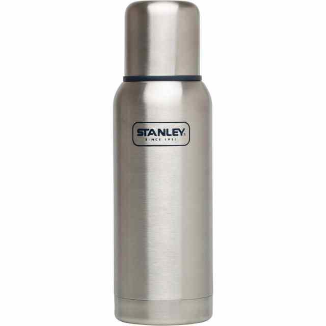 STANLEY(スタンレー) 真空ボトル 0.73L シルバー 01562-022
