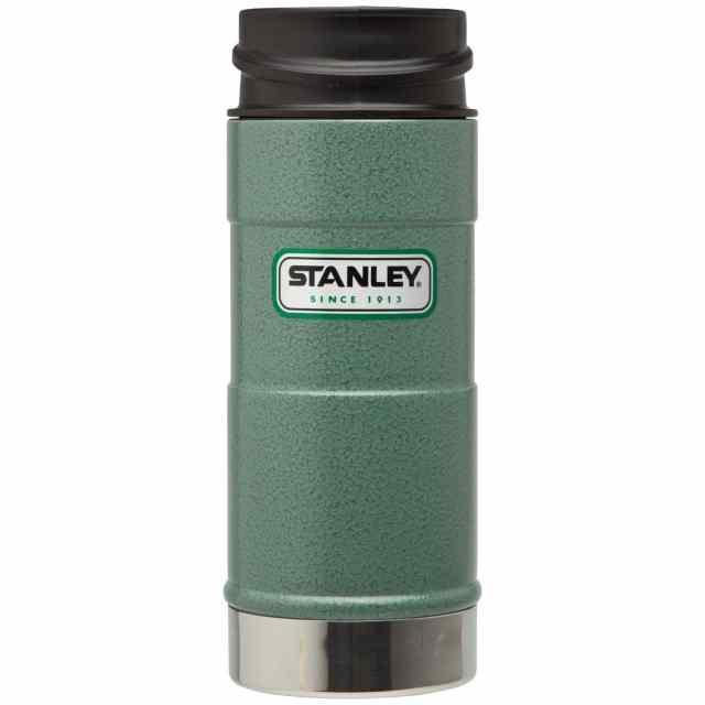 STANLEY(スタンレー) 真空ワンハンドマグ 0.35L グリーン 01569-009