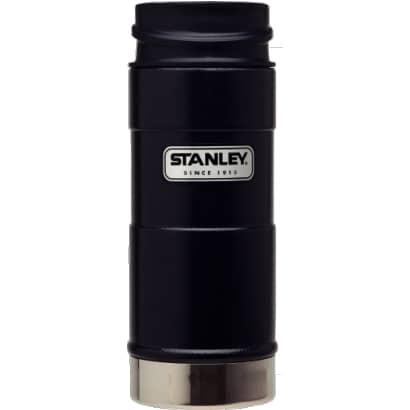 STANLEY(スタンレー) 真空ワンハンドマグ 0.35L ネイビー 01569-010
