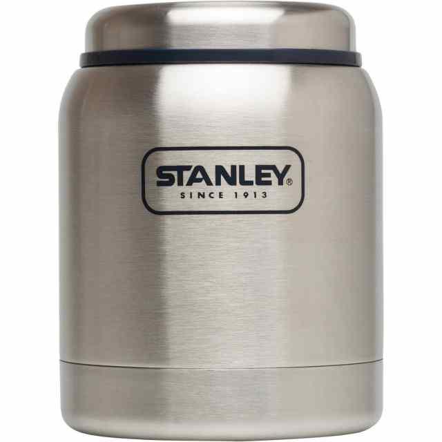 STANLEY(スタンレー) 真空フードジャー シルバー 01610-010