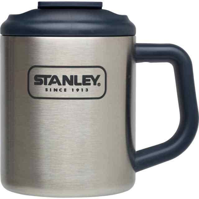 STANLEY(スタンレー) スチールキャンプマグ 0.35L 01697-001