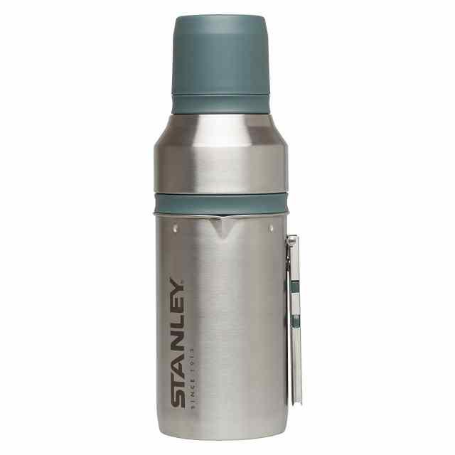 STANLEY(スタンレー) コーヒーシステム1L シルバー 01699-003