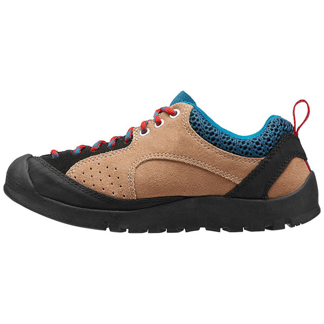 "KEEN(キーン) JASPER ""ROCK"" Women's STARFISH/RACING RED 1014132"