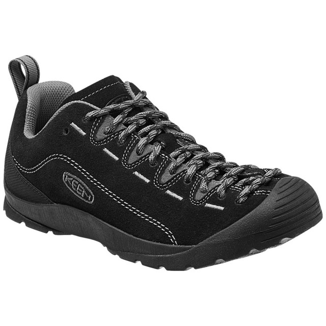 KEEN(キーン) ジャスパー Black/SteelGray 1014823