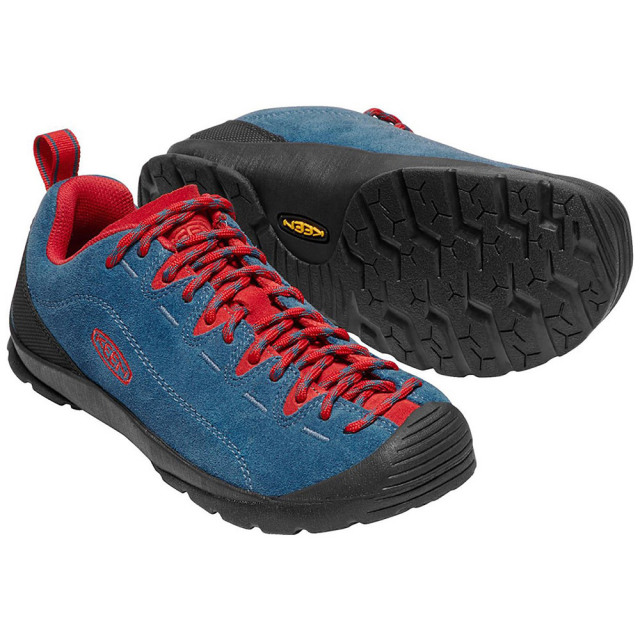 KEEN(キーン) JASPER W's LEGION BLUE/TRUE RED 1017364