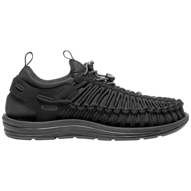 KEEN(キーン)UNEEK HT BLACK/BLACK 1018025