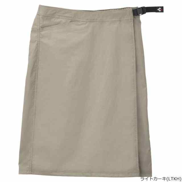 mont-bell(モンベル) ストレッチODスカート