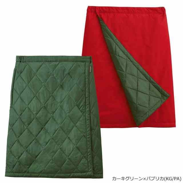 mont-bell(モンベル) サーマラップスカート KG/PA 1105463