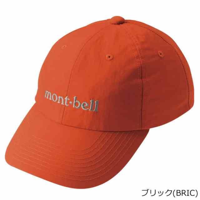 mont-bell(モンベル) OD キャップ BRIC 1108824