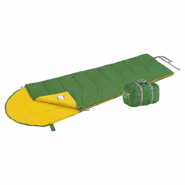 mont-bell(モンベル) ホローバッグ Kid's #3 グリーン 1121193