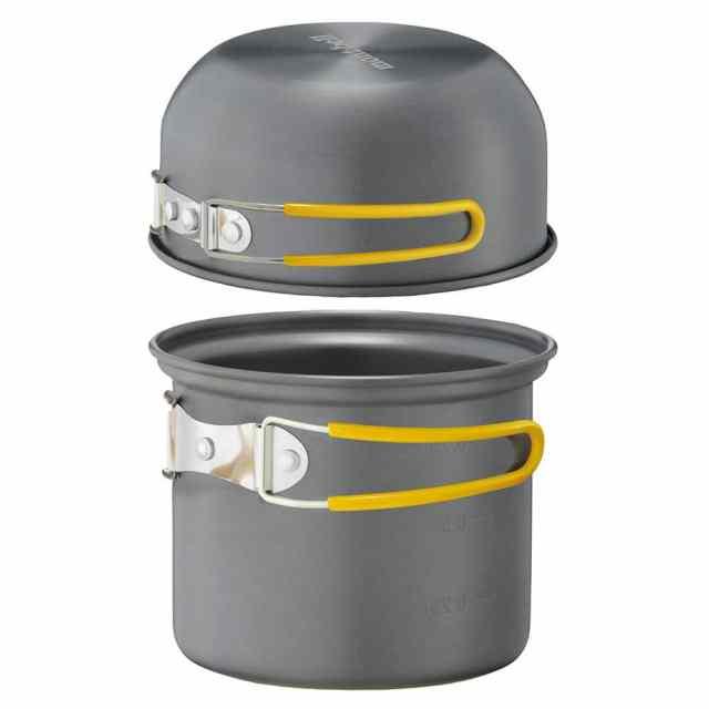 mont-bell(モンベル) アルパインクッカー ディープ11 1124449