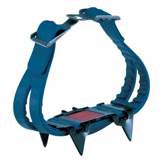 mont-bell(モンベル) スノースパイク シングルフィット 1129611 ブラック