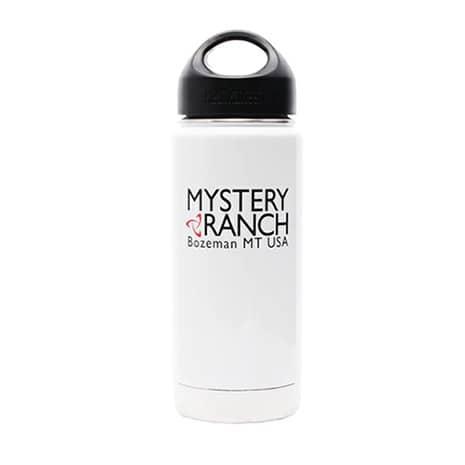 MysteryRanch(ミステリーランチ)クラシックロゴKKボトル  ホワイト 19329028
