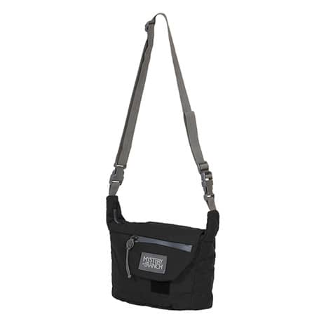 MysteryRanch(ミステリーランチ) A5 Black One Size 19761101001