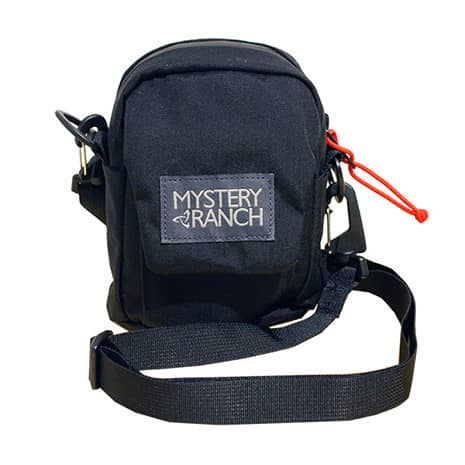 MysteryRanch(ミステリーランチ) ボップ Black One Size 19761102001