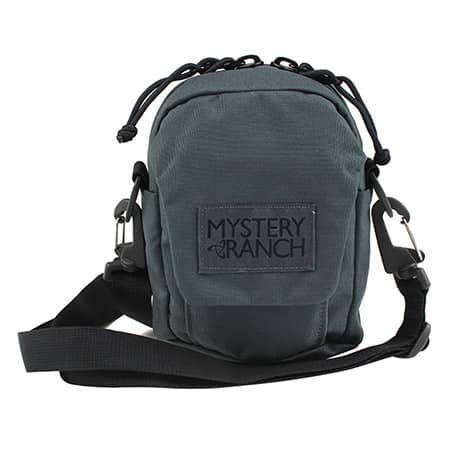 MysteryRanch(ミステリーランチ) ボップ Slate Blue One Size 19761102052