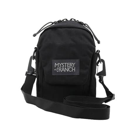 MysteryRanch(ミステリーランチ) ビッグ ボップ Black One Size 19761103001