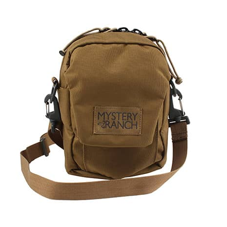 MysteryRanch(ミステリーランチ) ビッグ ボップ Coyote One Size 19761103017