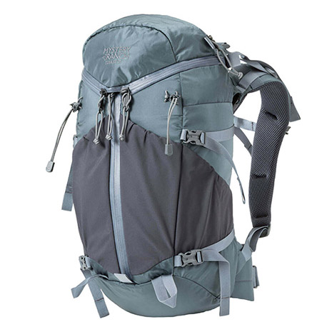 MysteryRanch(ミステリーランチ) クーリー 25 Slate Blue One Size 19761128052