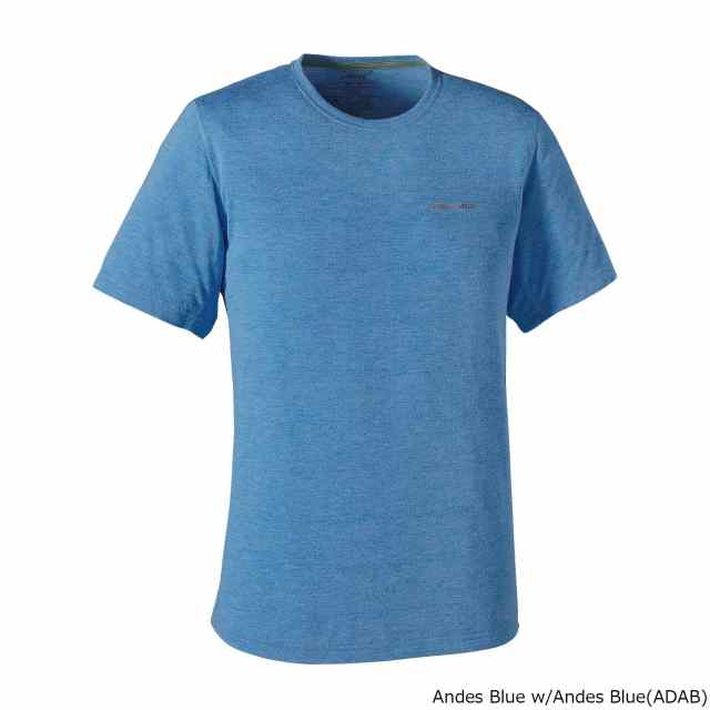 patagonia(パタゴニア) M's S/S Nine Trails Shirt ADAB 23470
