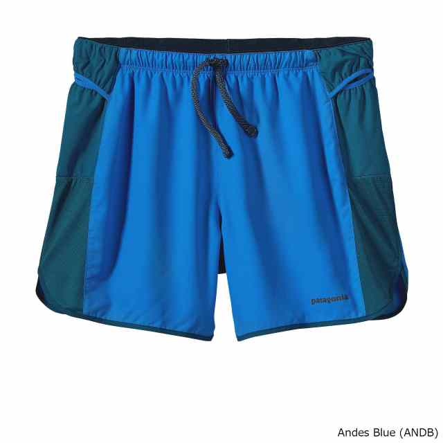 patagonia(パタゴニア) M's Strider Pro Shorts - 5 in. ANDB 24632