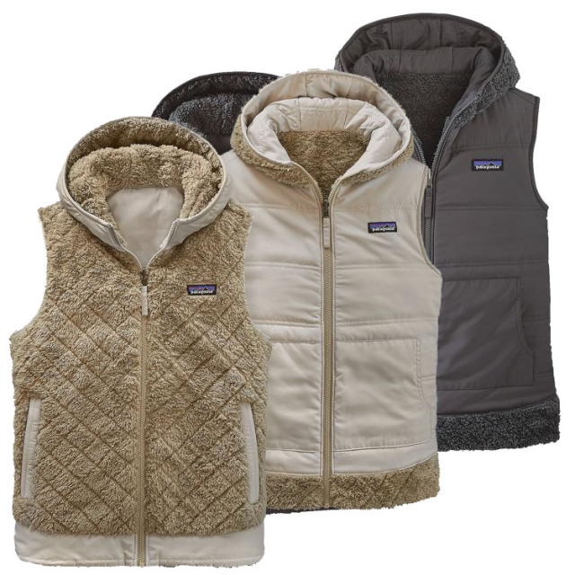 patagonia(パタゴニア) W's Los Gatos Hooded Vest 25221
