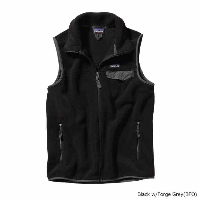 patagonia(パタゴニア) M's LW Synch Snap-T Vest BFO 25500