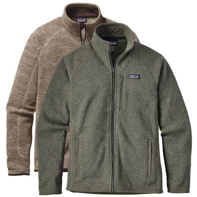 patagonia(パタゴニア) M's Better Sweater Jkt 25527