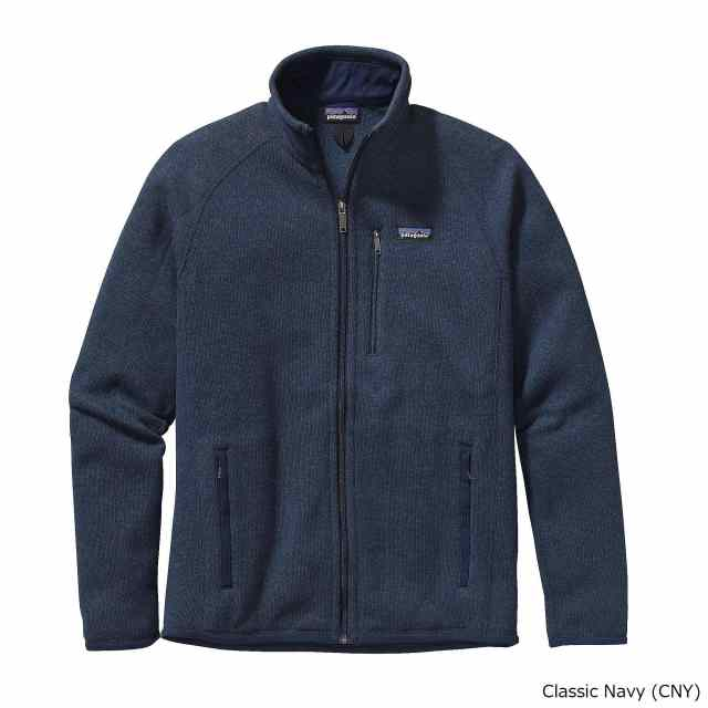patagonia(パタゴニア) M's Better Sweater Jkt CNY 25527