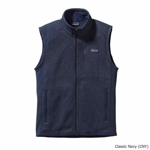 patagonia(パタゴニア) M's Better Sweater Vest CNY 25881