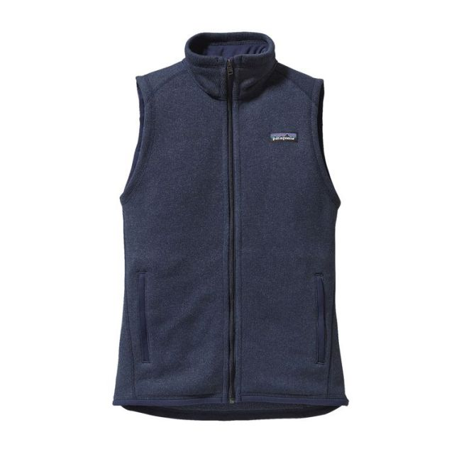 patagonia(パタゴニア) W's Better Sweater Vest CNY 25886