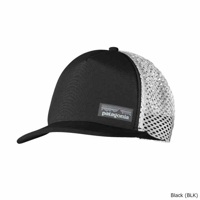 patagonia(パタゴニア) Duckbill Trucker Hat BLK ALL 28755