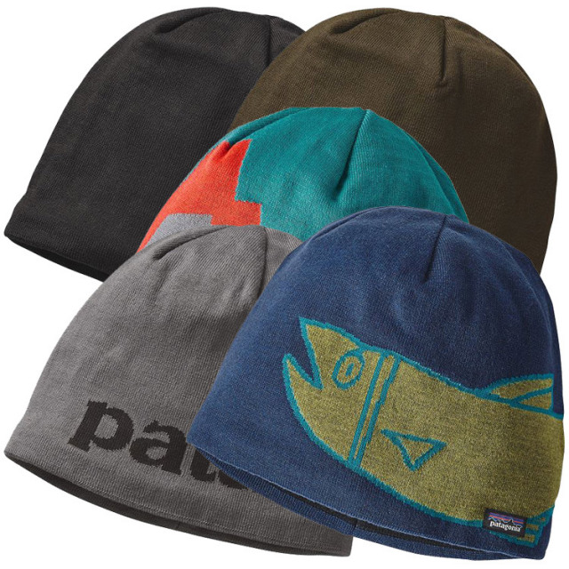 patagonia(パタゴニア) Lined Beanie 28765