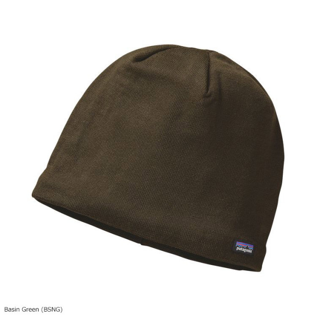 patagonia(パタゴニア) Lined Beanie BSNG 28765