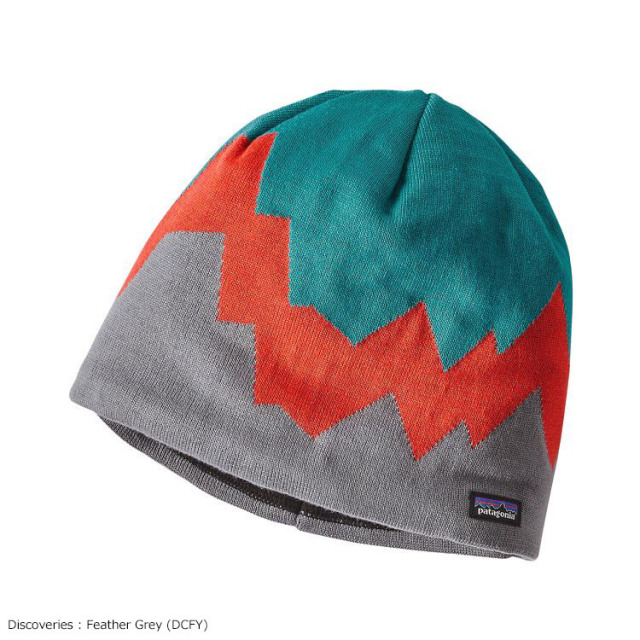 patagonia(パタゴニア) Lined Beanie DCFY 28765
