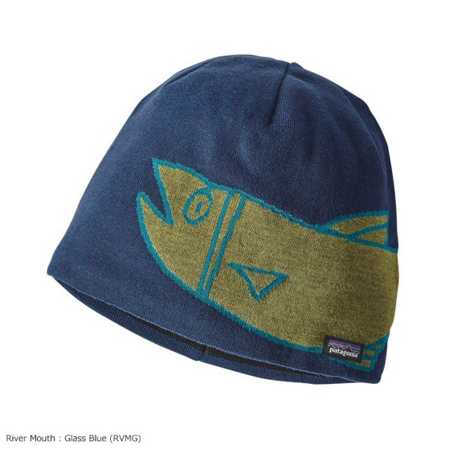 patagonia(パタゴニア) Lined Beanie RVMG 28765