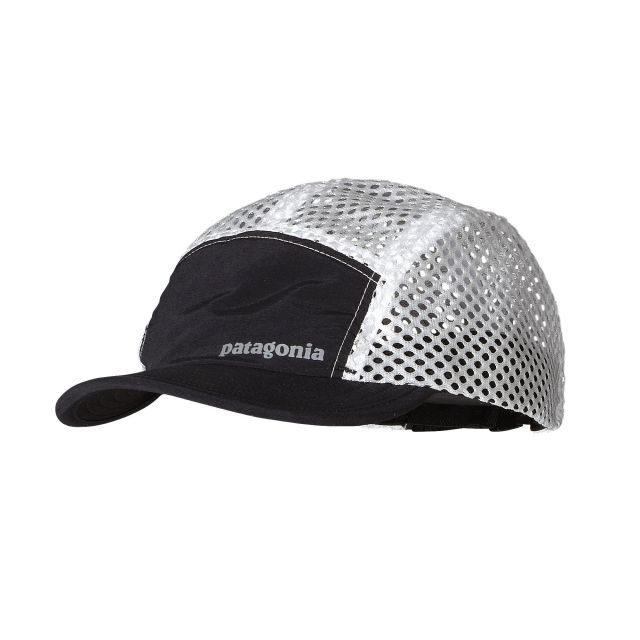 patagonia(パタゴニア) Duckbill Cap (BLK) ALL 28816