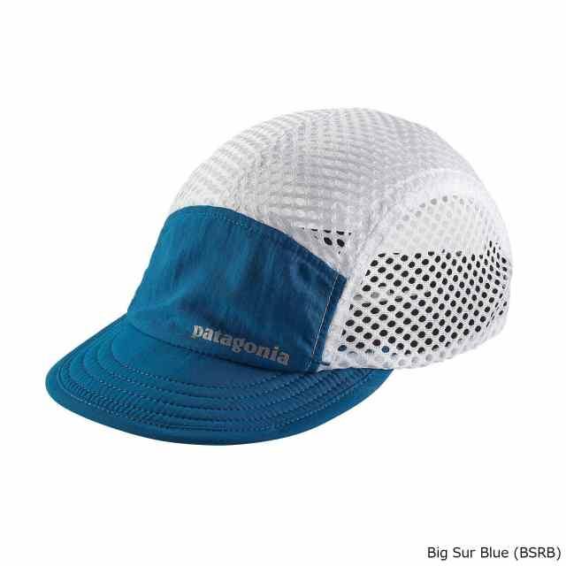 patagonia(パタゴニア) Duckbill Cap BSRB ALL 28816