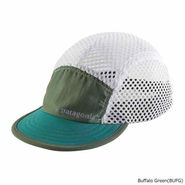 patagonia(パタゴニア) Duckbill Cap BUFG ALL 28816