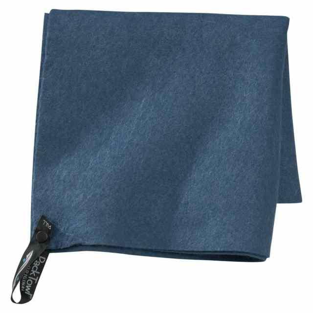 PackTowl(パックタオル) パックタオル オリジナル ブルー L 29105
