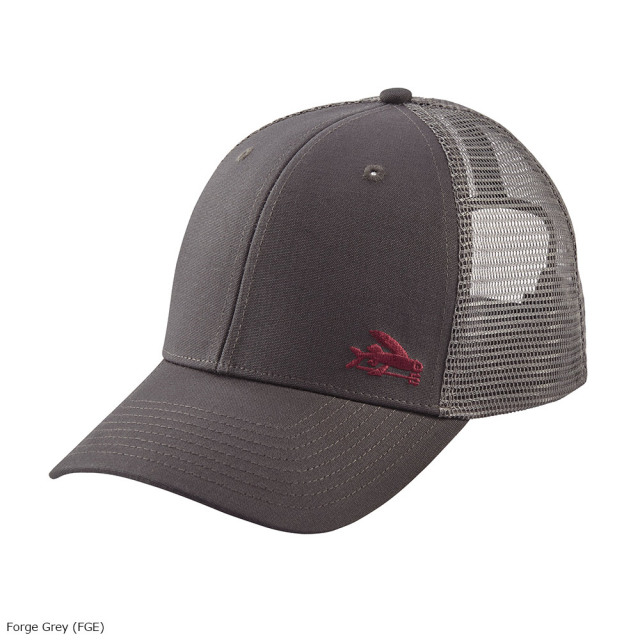 patagonia(パタゴニア) Small Flying Fish Trucker Hat FGE 38063