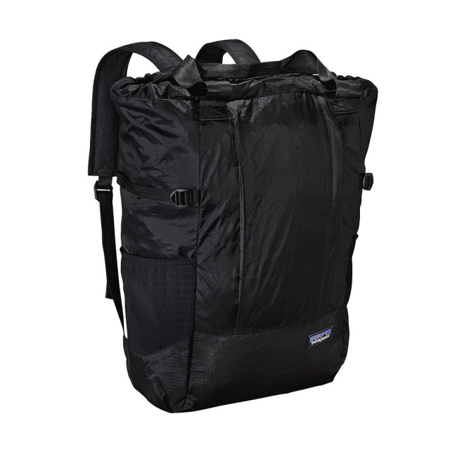 patagonia(パタゴニア) LW Travel Tote Pack Black 48808