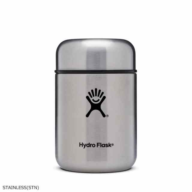 HydroFlask(ハイドロフラスク) 12oz Food Flask Stainless 5089041