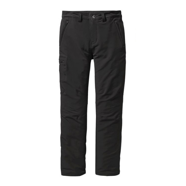 patagonia(パタゴニア) M's Sidesend Pants - Short BLK 55190