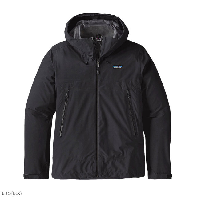 patagonia(パタゴニア) M's Cloud Ridge Jkt BLK 83675