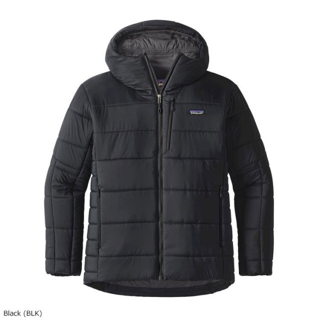patagonia(パタゴニア) M's Hyper Puff Hoody BLK 84390