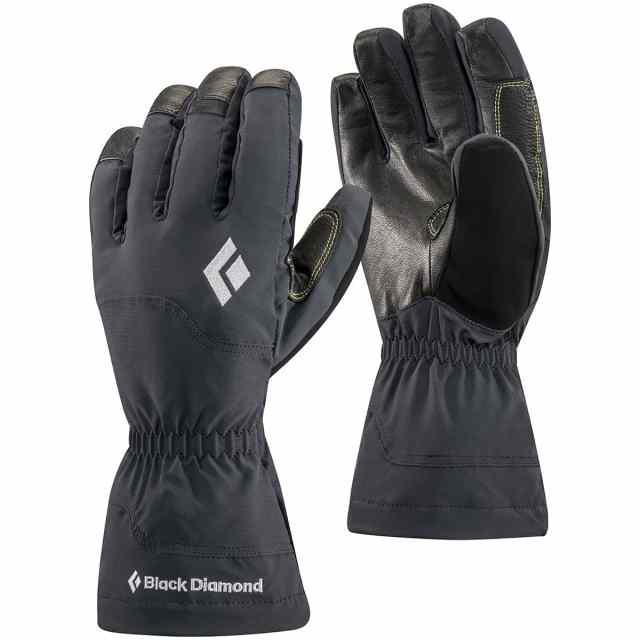 BlackDiamond(ブラックダイヤモンド) グリセード BD73052 ブラック