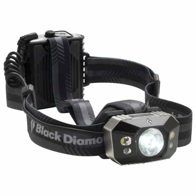 BlackDiamond(ブラックダイヤモンド) アイコン アルミニウム BD81070
