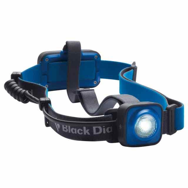 BlackDiamond(ブラックダイヤモンド) スプリンター ウルトラブルー BD81076
