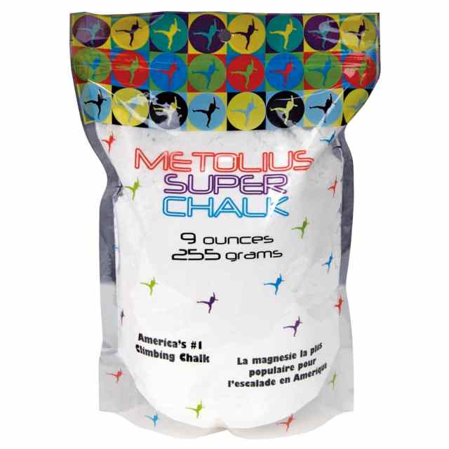 METOLIUS(メトリウス) スーパーチョーク 9oz ME15008
